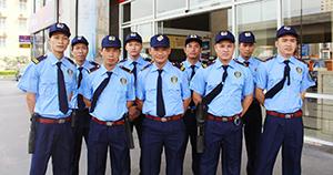 Bảo vệ - Vệ sĩ - An ninh