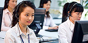 Chăm sóc khách hàng - Điện thoại viên - Quảng cáo - PR