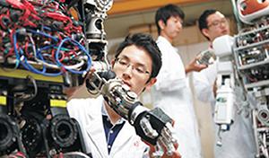 Cơ khí - Kỹ thuật ứng dụng - Tự động hóa
