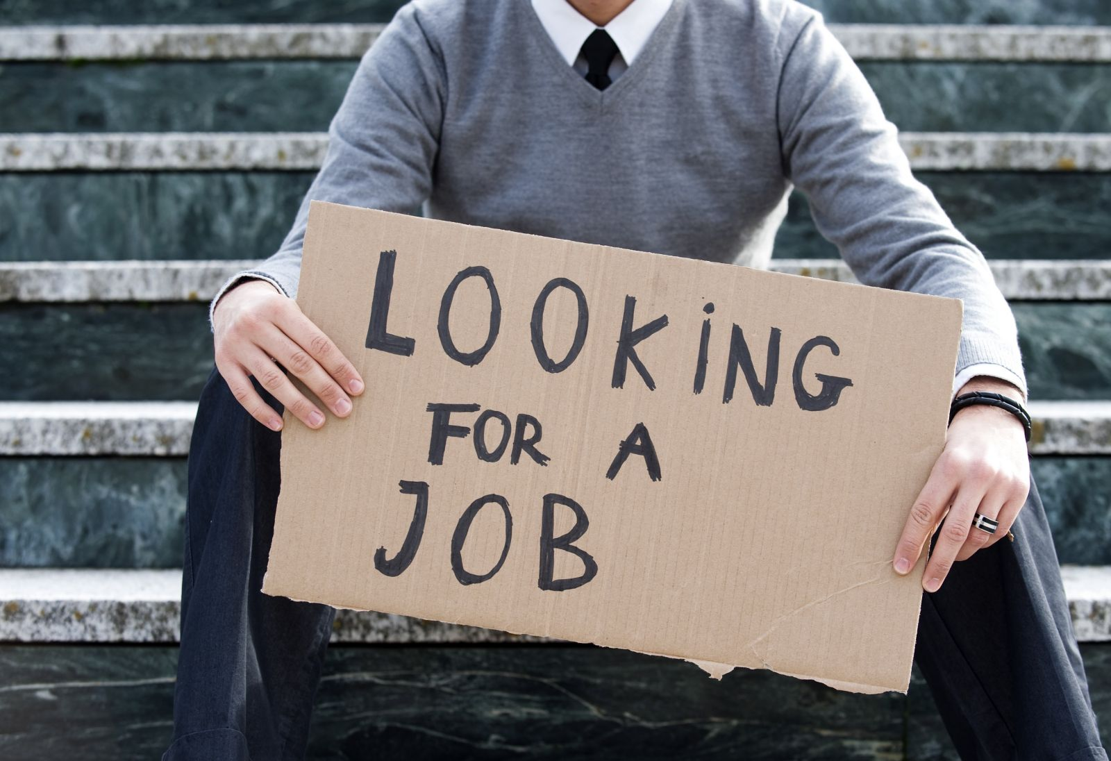 Làm gì để không thất nghiệp