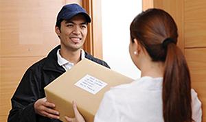 Lái xe - Vận tải - Chuyển phát nhanh - Giao hàng