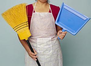 Lao động phổ thông - Tạp vụ - Giúp việc nhà